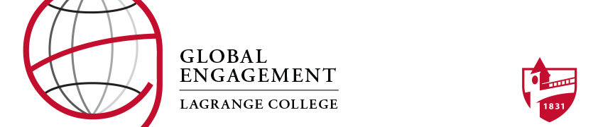 Global Engagement - LaGrange College